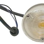 This is an image of a 1969 Camaro Parking Light & Turn Signal Assembly