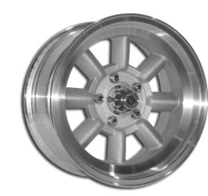This is an image of a Vintage Wheel Works V48 High Performance Aluminum Wheel