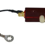 This is an image of a 1967 Camaro Rallysport Headlight Limit Switch, Correct Reproduction