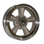 This is an image of a Vintage Wheel Works V40 High Performance Aluminum Wheel