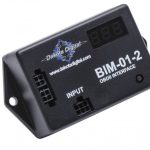 This is an image of a ODB II/ Can Interface Module For Dakota Digital Gauges