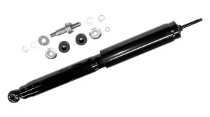This is an image of a 1968-69 Camaro Or Firebird ACDelco Premium Gas Charged Shock Absorber, Multi-leaf, Rear