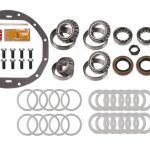 This is an image of a 1967-70 Camaro 12-Bolt Rear End Differential Master Rebuild Kit