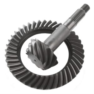 This is an image of a GM 10-bolt Ring & Pinion Gear Set