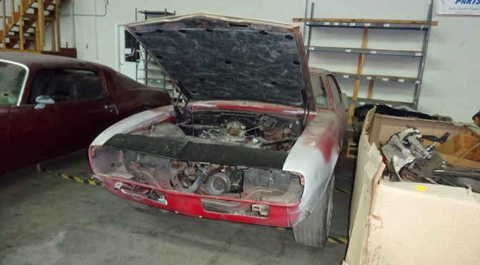 This is an image of a 1968 Camaro Coupe For Sale