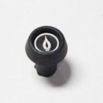 This is an image of a 1970-78 Camaro Dash Cigarette Lighter Knob Only