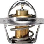 This is an image of a 1967-92 Camaro Or Firebird Thermostat, Premium Quality