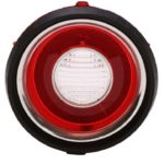 This is an image of a 1971 Late-73 Camaro Back Up Lens Right, Standard, GM Licensed