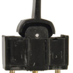 This is an image of a 1967-68 Camaro Or Firebird Power Convertible Top Switch, GM Licensed