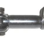This is an image of a 1970-81 Camaro Or Firebird Tie Rod Sleeve & Clamps