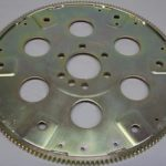 This is an image of a Auto Transmission Flexplate For Chevy Small Block 383 Stroker or 400 CI