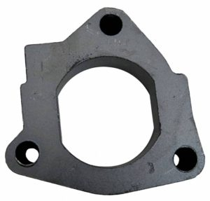 This is an image of a 1967-72 Camaro Small Block Heat Riser Eliminator, 2 Inch