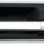 This is an image of a 1970-74 Camaro Or Firebird Inner Door Handle, RH, GM Licensed